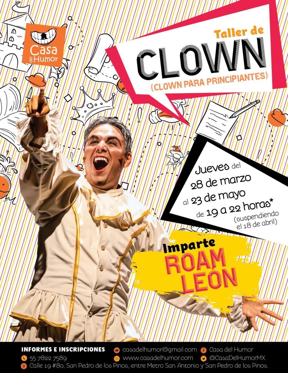 01_Clown