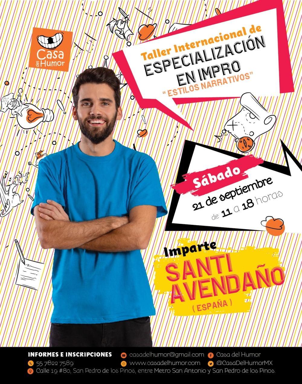 Casa_del_humor_especializacion_impro_santi_avendaño-01